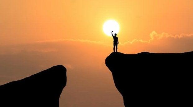 Superar os obstáculos