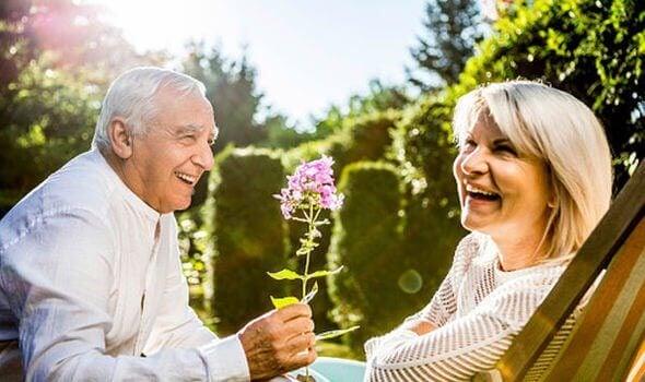 Inteligência emocional nas pessoas mais velhas