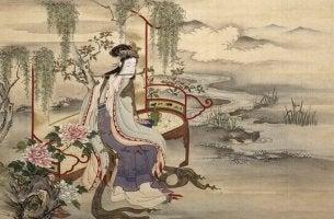 Fábula japonesa