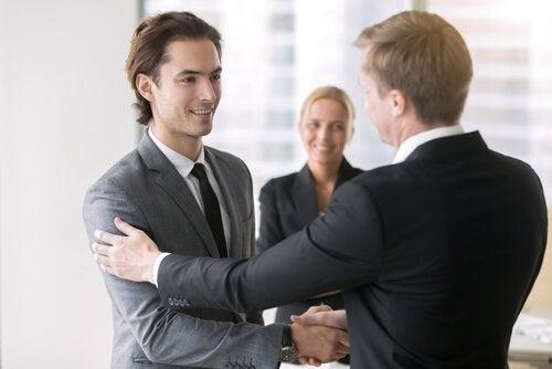 Negociação no trabalho