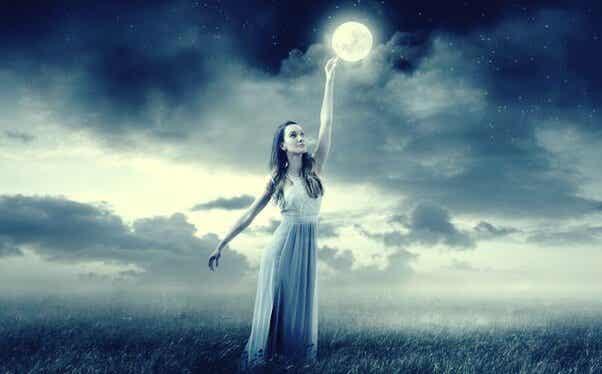 O neurocientista Mark Filippi afirma que a lua influencia as emoções