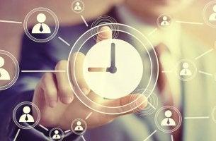 Como gerenciar o tempo
