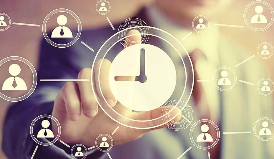 Os 4 quadrantes de Stephen Covey para gerenciar o tempo