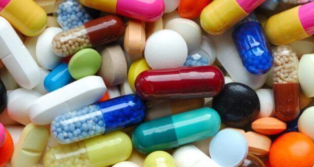 Medicamentos psicofármacos