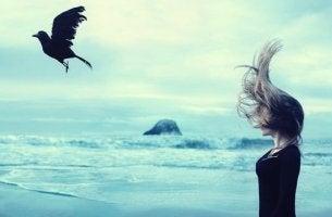 Quando a melancolia toma conta de nossas mentes