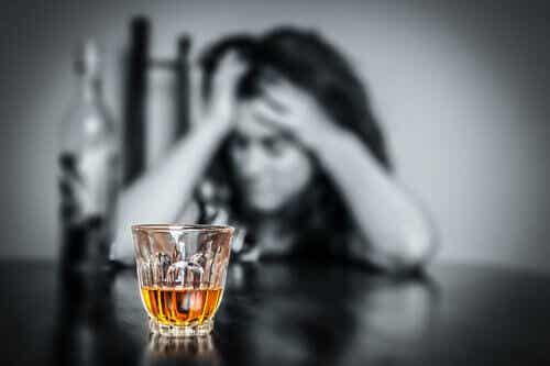 O transtorno causado pelo consumo de álcool