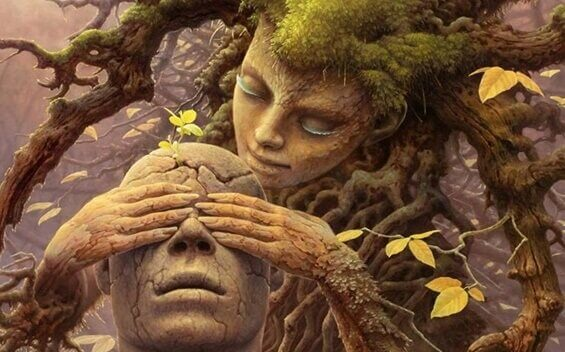 A eudaimonia, ou o segredo para a felicidade segundo Carl Jung