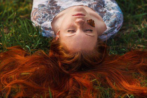 Pessoas introvertidas, tão lindas quanto um pôr do sol
