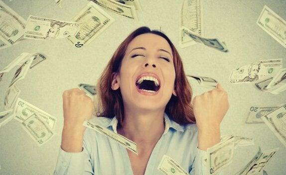 Loteria: por que um golpe de sorte pode acabar nos arruinando?