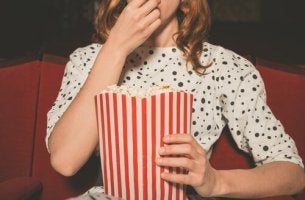 O cinema como ferramenta psicoterapêutica