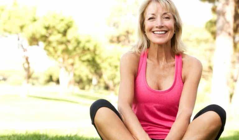 As 5 vantagens da menopausa