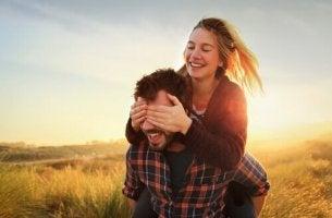 Amor cego: não ver a pessoa como ela realmente é