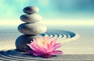 Mandamentos zen para mudar de vida