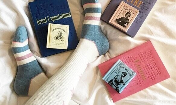 Os benefícios de ler antes de dormir