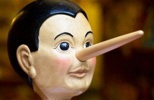 Como funciona o cérebro de um mentiroso?