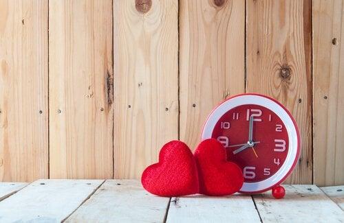 Os 3 tempos de um casal: o meu, o seu e o nosso