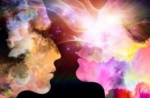 A energia que nossos relacionamentos emitem