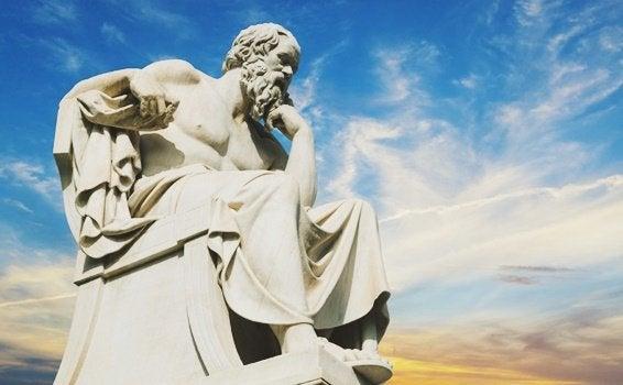 5 grandes lições de vida de Sócrates