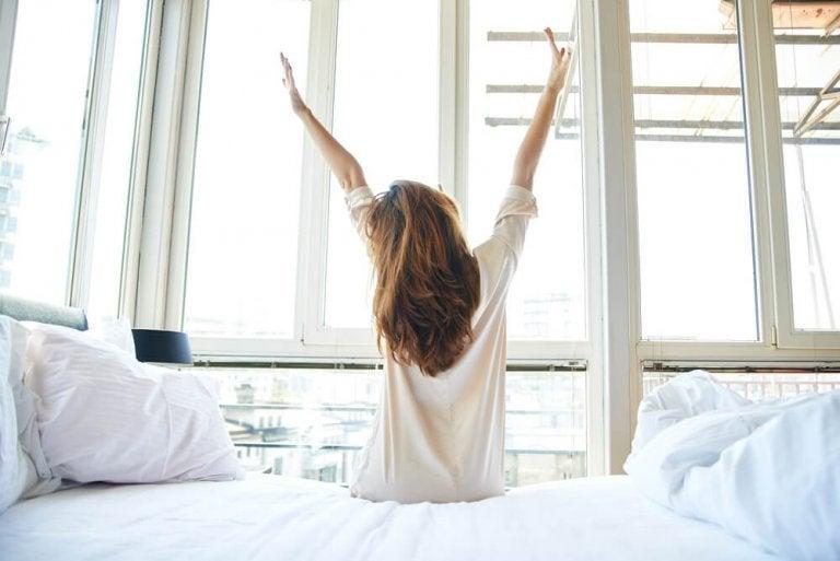 6 conselhos para evitar acordar cansado