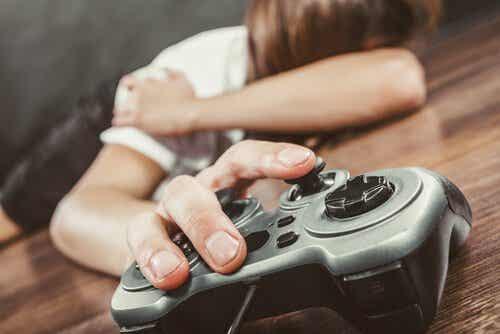 No que consiste o Transtorno de Jogo pela Internet?