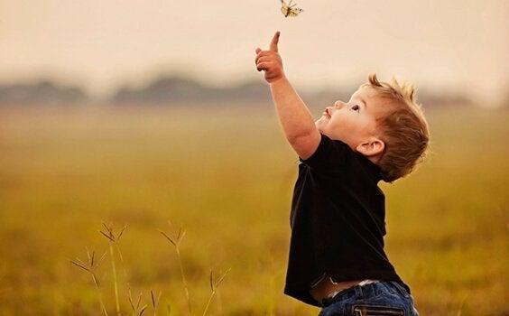 9 frases para transmitir valores às crianças