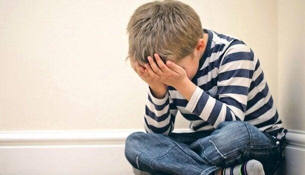 Bullying entre irmãos: um trauma infantil que predispõe à psicose