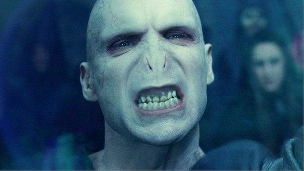 O porquê da maldade de Voldemort