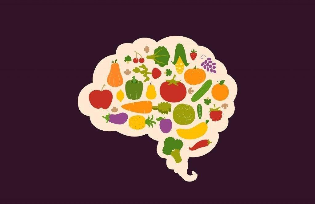 4 vitaminas para o cérebro