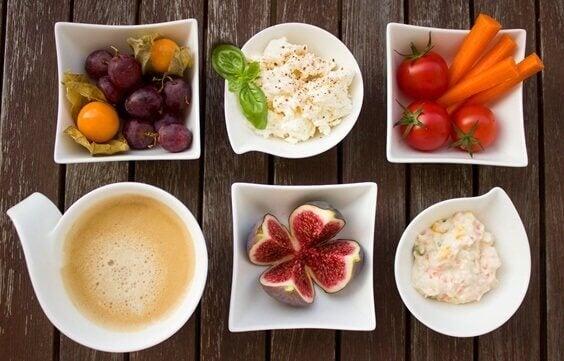 Como melhorar o humor e a energia através do café da manhã
