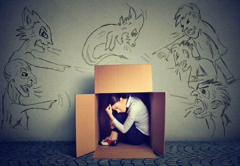 Como superar o medo de ser criticado