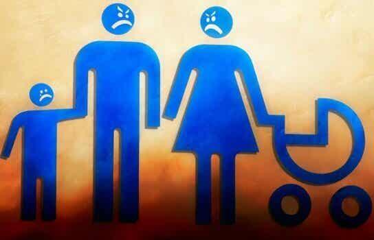 Famílias invalidantes: sua família impede seu desenvolvimento pessoal?