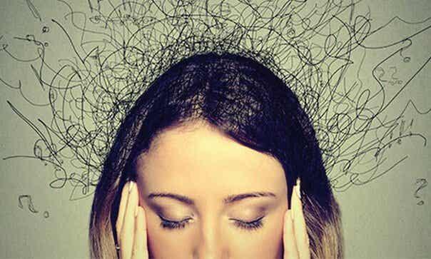 O impacto da ansiedade no cérebro