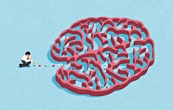 Medicamentos para o cérebro