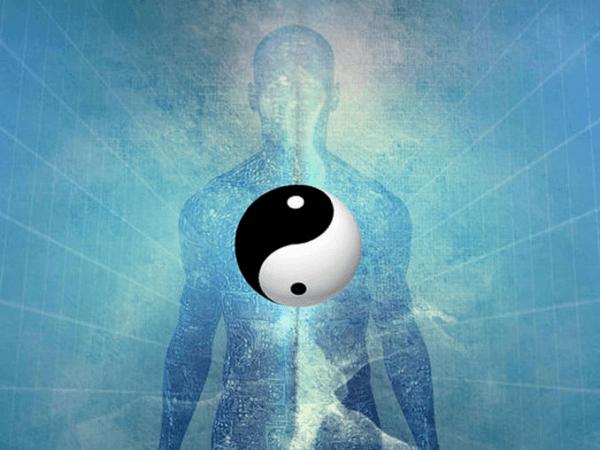 A teoria do Yin e Yang