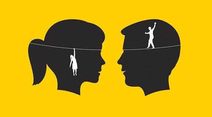 Homens e mulheres machistas: um problema que deve ser solucionado entre todos