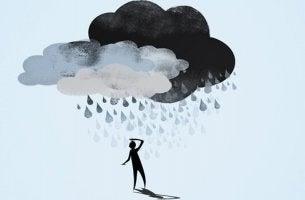 Perda de memória devido à depressão