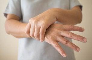 Sinais precoces de Parkinson
