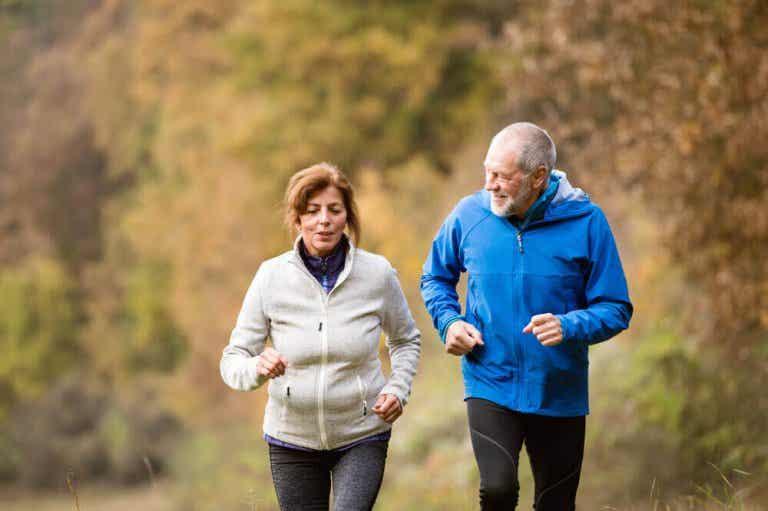 4 benefícios da atividade física para idosos