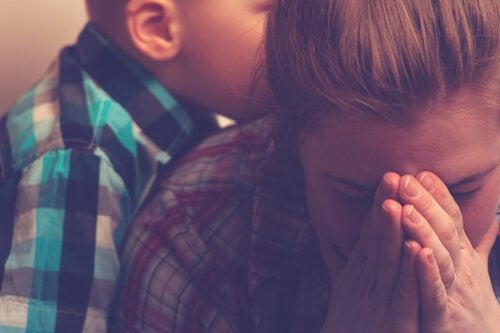 Mães esgotadas: a síndrome de burnout na maternidade