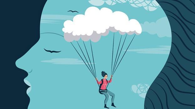 Os 4 tipos de pensamento intuitivo