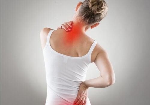 4 exercícios para melhorar a postura das costas