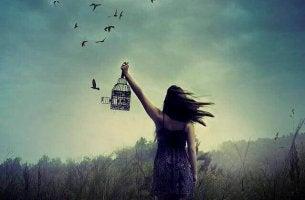 Perdoar é poder viajar para o passado e voltar sem dor
