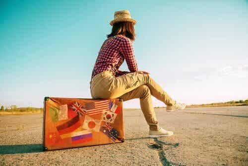 Síndrome de wanderlust, a obsessão por viajar
