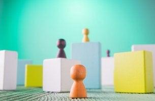 O impacto psicológico da desigualdade