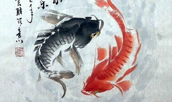 A filosofia zen oriental