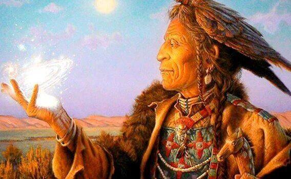Os 4 códigos para viver, de acordo com a sabedoria dos toltecas