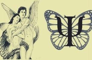 A história do símbolo da psicologia