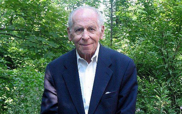 Thomas Szasz, o psiquiatra mais revolucionário