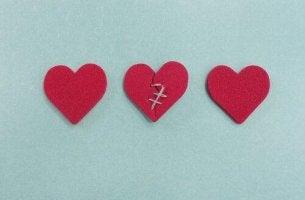 Infidelidade: quando o amor deixa de ser exclusivo
