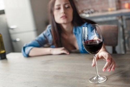 Alcoorexia, um novo transtorno alimentar